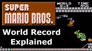 Video How is this speedrun possible? Super Mario Bros. World Record Explained MP3, 3GP, MP4, WEBM, AVI, FLV Agustus 2018