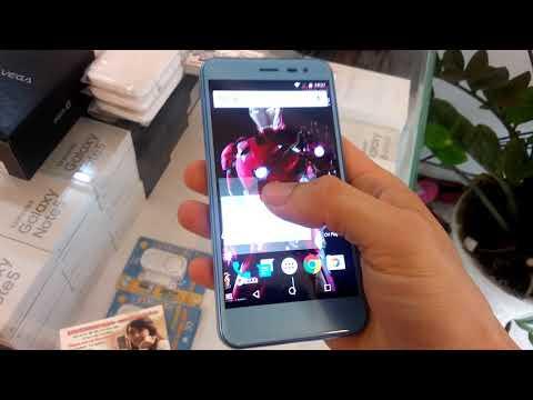 Trên Tay Sharp 507Sh Android 7.0 TV | Skypantech.vn Giá Rẻ Nhất