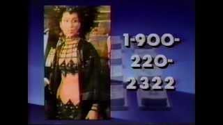 ET Cher's 1980s Oscar Fashions