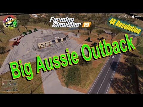Big Aussie Outback v1.0