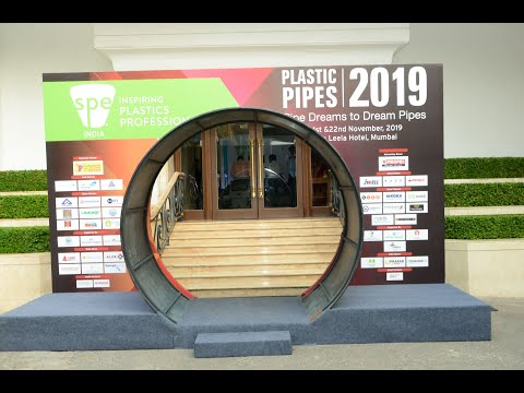 Plastic Pipes 2019 - An Overview