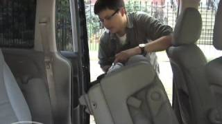 2008 Kia Sedona/ Quick Drive