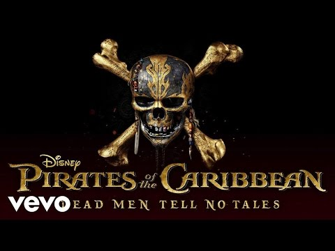 """He's a Pirate (From """"Pirates of the Caribbean: Dead Men Tell No Tales""""/Hans Zimmer vs D..."""