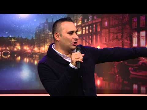 Red Light Comedy Live from Amsterdam Volume Six - Trailer