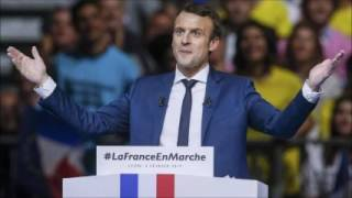 Video Macron laughs off gay affair rumours MP3, 3GP, MP4, WEBM, AVI, FLV Juni 2017