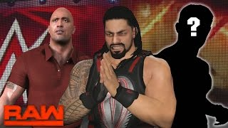Nonton Wwe Raw 2k17 Story   Roman Reigns Returns   New Gm Revealed   03 04 17 Film Subtitle Indonesia Streaming Movie Download