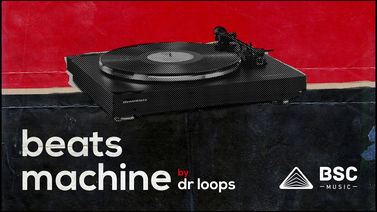 Beats Machine Vol. 1