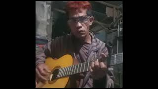 DOA - Doyok Otoy Ali Oncom Guitar Cover