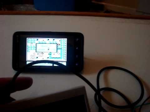 use wiimote on android