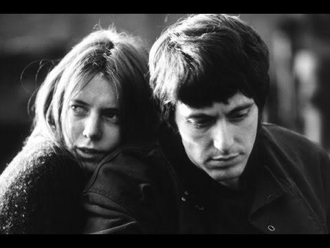 The Panic in Needle Park (1971) Trailer