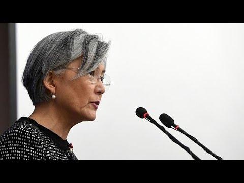 Μυστική συμφωνία Ιαπωνίας- Ν.Κορέας για τις «γυναίκες ανακούφισης» …