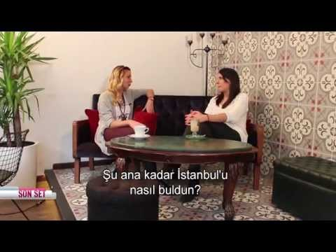 Sonset interview with Vakıfbank's new player Milena Rasic