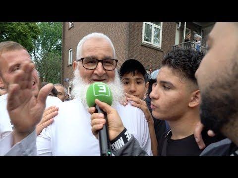 Salaheddine: Ramadannachten - Pegida in Rotterdam