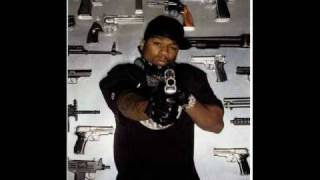 50 Cent - Gangsta Music [Classic Throwback]