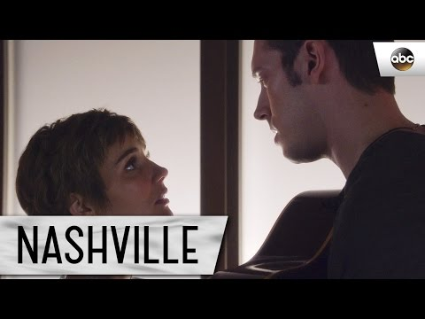 "Clare Bowen (Scarlett) And Sam Palladio (Gunnar) Sing ""If I Didn't Know Better"" - Nashville 4x17"