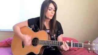 I See You - Luke Bryan cover Alayna