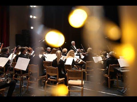 Фестиваль культур завершился грандиозным гала-концертом в Пинске!