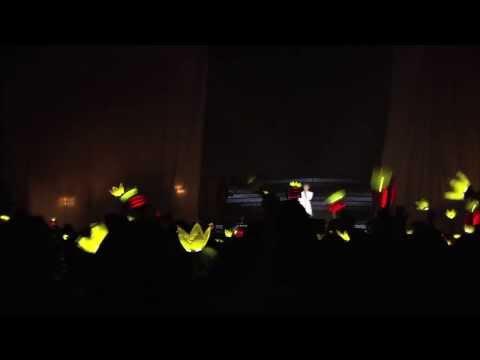 D-LITE - 歌うたいのバラッド (D'scover Tour 2013 in Japan ~DLive~) Short Ver.