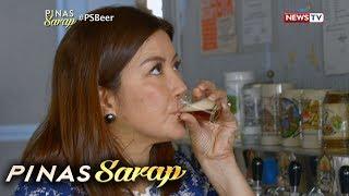 Video Pinas Sarap: Paano ginagawa ang beer? MP3, 3GP, MP4, WEBM, AVI, FLV Oktober 2018