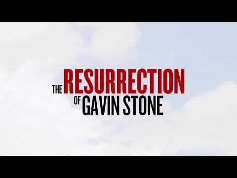 """A special look at Shawn Michaels in """"The Resurrection of Gavin Stone"""": Raw, Jan. 9, 2017"""