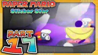 In today's episode of Paper Mario Sticker Star we play through 3-8. Subscribe Today! ►http://bit.ly/SubscribeSullyPwnz PLAYLIST! https://www.youtube.com/play...