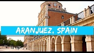 Aranjuez Spain  city pictures gallery : Aranjuez, Spain