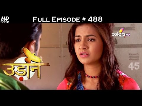 Udaan--5th-April-2016--उड़ान--Full-Episode-HD