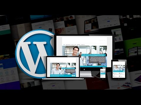 Learn About Different WordPress Themes
