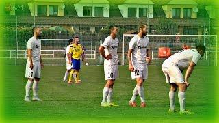 Mohelničtí fotbalisté předvádějí excelentní sezónu