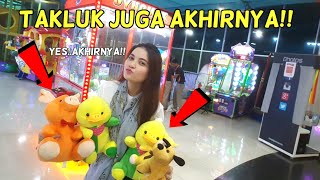 Video TAKLUK DENGAN MUDAH!! CAPIT BONEKA ELVIN CUPID!! MALL CIPINANG INDAH MP3, 3GP, MP4, WEBM, AVI, FLV September 2018