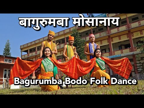 Video Bagurumba Bodo Folk Dance (Gujarat) download in MP3, 3GP, MP4, WEBM, AVI, FLV January 2017