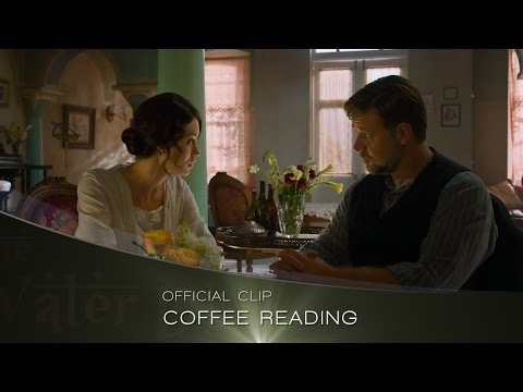 The Water Diviner (Clip 'Coffee Reading')