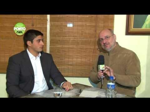 Ricardo Orlandini entrevista Bernardo Petro da MLV Consultoria