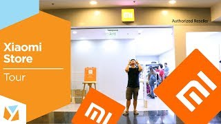 Video Mi Store Philippines: A tour of Xiaomi's 1st authorized store in the Philippines MP3, 3GP, MP4, WEBM, AVI, FLV Februari 2018