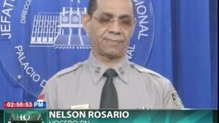 PN dice todavía no ha recibido notificación de que Jhon Percival y Bryan Felix hayan salido del país