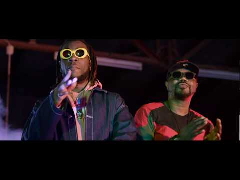 "VIDEO: DJ Jimmy Jatt - ""Chase"" Ft. Burna Boy"