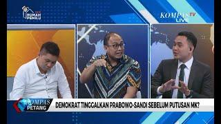 Video BPN: Andi Arief Caper! Kami Fokus Berjuang di MK - Demokrat Tinggalkan BPN Sebelum Putusan MK? MP3, 3GP, MP4, WEBM, AVI, FLV September 2019