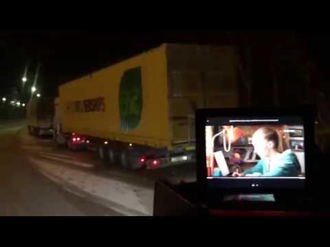 Дальнобой с коришем ) ПИТЕР-МОСКВА !!!) (ЧАСТЬ 4) Обсуждаю трассу М-107)
