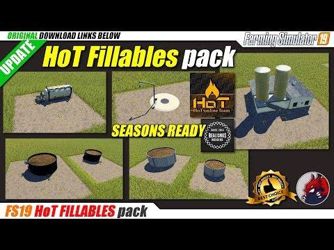 HoT Fillable Tanks v1.1