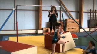 Bêtisier gymnastique saison 2012-2013