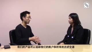 WeTrust CEO George Li 专访