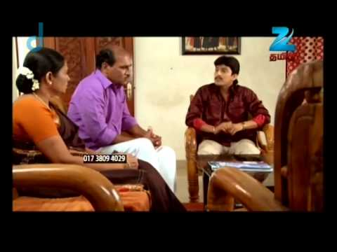 Nenjathai Killathey - Episode 70 - Best Scene