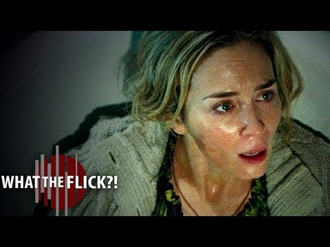 A Quiet Place - Official Movie Review