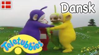 Teletubbierne på Dansk ☆ Sæson 3, Episode 67 ☆ Tegneserier til børn ☆ ▻ Abonnere: http://bit.ly/1plmcp5 Her er en helt særlig video for vores ...