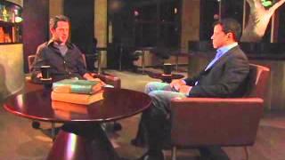 The Dialogue: Simon Kinberg Interview Part 1