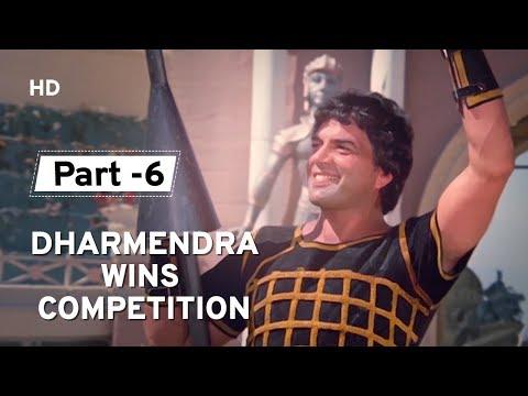 Dharamendra Fabulous Win   Dharam Veer   Jeetendra   Zeenat Aman   Hindi Action Movie