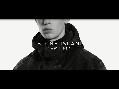 Stone Island   Fall/Winter 2014 Collection | Preview Video