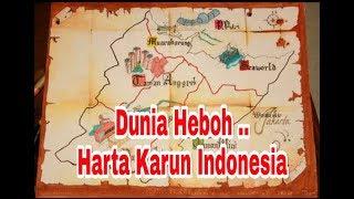 Video Temuan Harta Karun Terbesar Ada di Indonesia MP3, 3GP, MP4, WEBM, AVI, FLV September 2019
