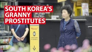 Nonton South Korea S Granny Prostitutes   Get Real   Cna Insider Film Subtitle Indonesia Streaming Movie Download