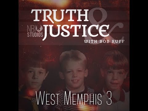Truth & Justice Podcast Season 5 Trailer